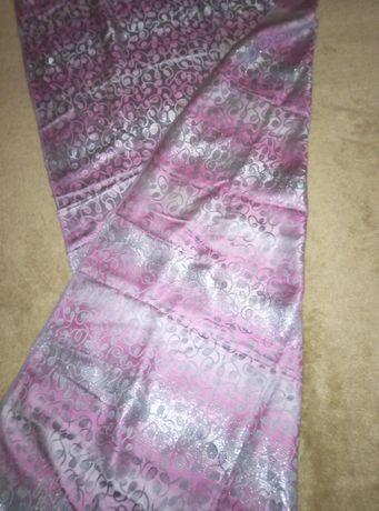 Новый красивый шарф