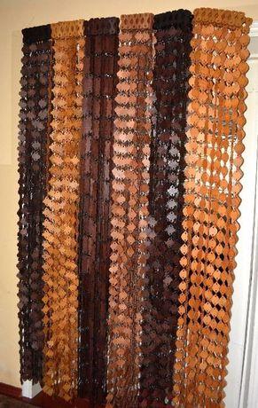 Продаю деревянные шторы ручной работы