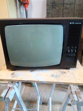 Telewizor PRL Hermes T600 UNITRA
