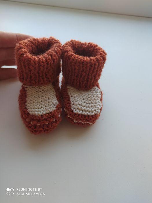 Пінєтки для малюків Мироновка - изображение 1