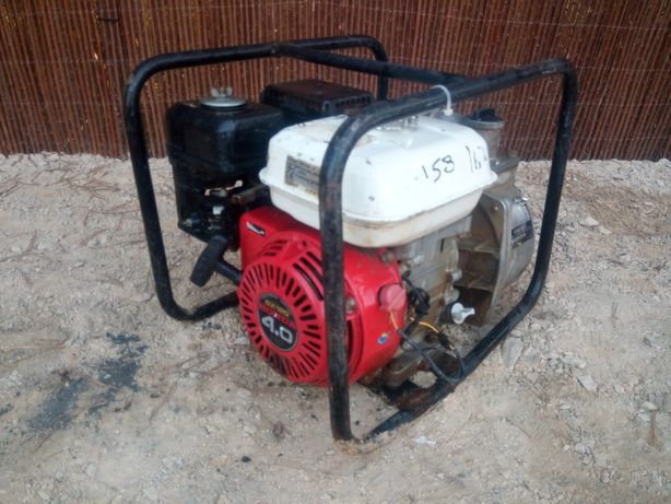 Motopompa Honda wp20x japońska 2 cale pompa do wody 600l/min