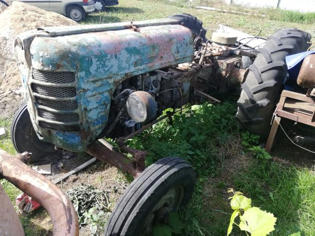 Traktor ciągnik rolniczy Zetor 3011 Majorek 2 sztuki polecam!