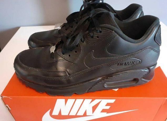 Nike air max czarne