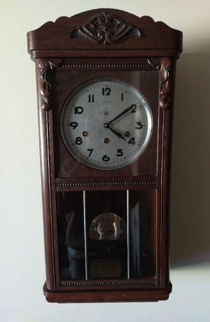 Relógio parede carrilhão 'Reguladora'