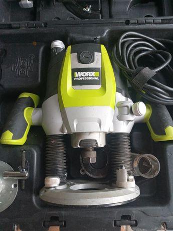 Фрезерная машинка WORX WU600.1