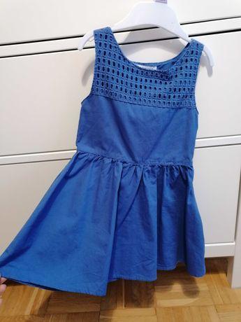 Sukienka sukieneczka Reserved r 98