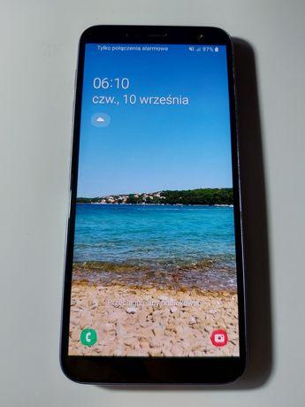 Telefon komórkowy Samsung J6