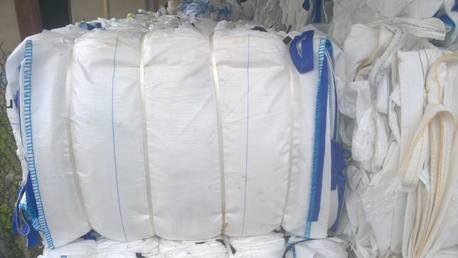 Mocne !!! Worki Big Bag 1000 kg 88/86/170 cm