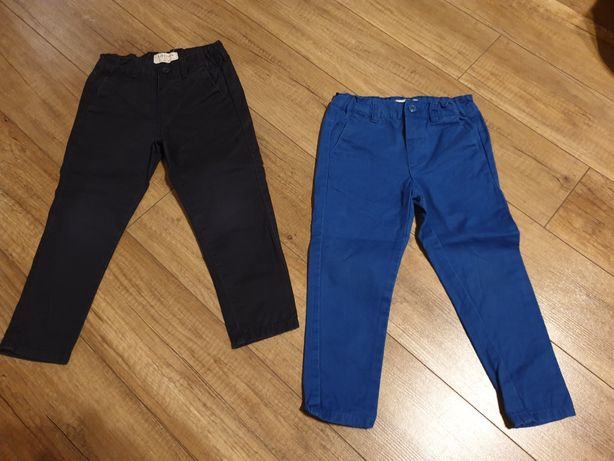 Spodnie chłopięce Reserved 104