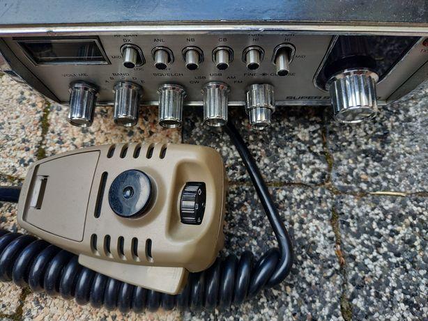 Superstar 2000 CB radio