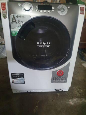 Maquina de lavar hotpoint ariston para peças