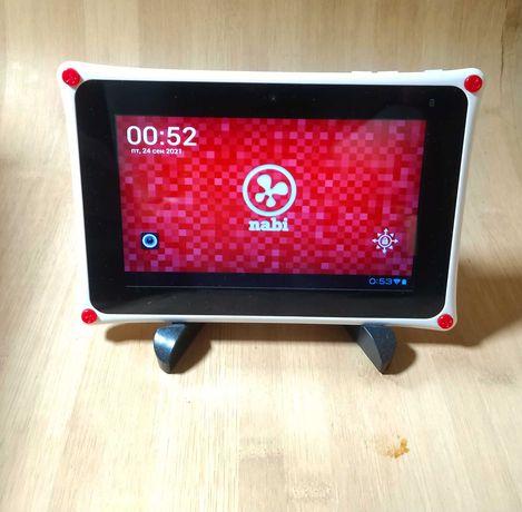 Планшет NABI 2 7″(1024 x 600) 4ядра, детский , HDMI-выход