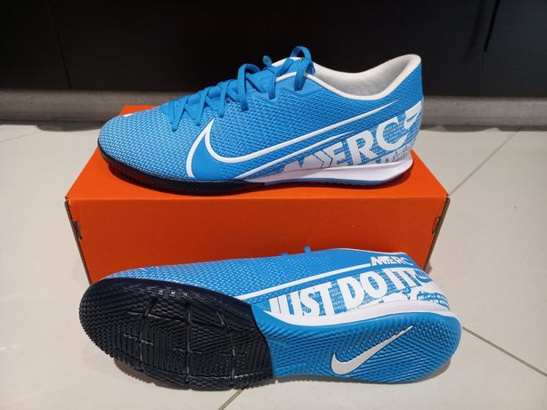 Футзалки бампи Nike Mercurial Vapor XIII Academy 44.5 45 46 Оригінал