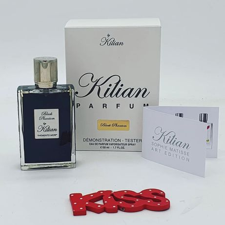 Kilian Black Phantom - Килиан Блэк Фантом 50 ml