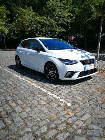 Seat Ibiza FR 1.6 diesel 115 CV 37 500 Km
