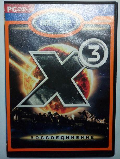 Х3: Воссоединение, DVD