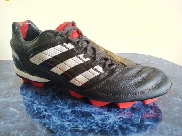 Кожаные предаторы Adidas Predator 43 бутсы копы copa mundial equipment