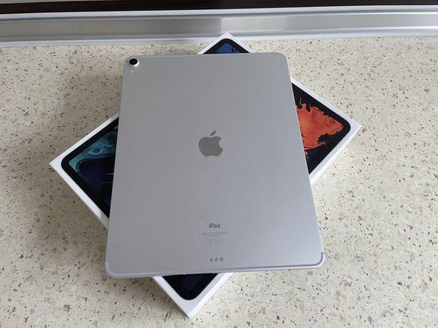 iPad Pro 12.9' 256GB LTE Celluar 2018 | IDEALNY! | Zestaw