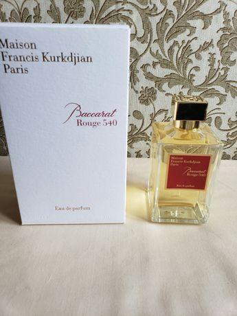 Maison Francis Kurkdjian Baccarat Rouge 540, оригинал 200мл.
