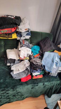Paka ubrań dla chłopaka ( 47 szt)