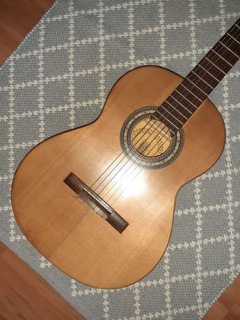 Gitara klasyczna Ostertag model 33
