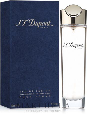 Парфуми жіночі Dupont