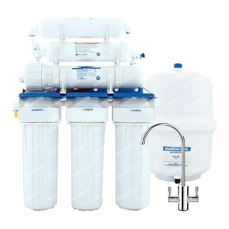 Система обратного осмоса с минерализатором Aquafilter