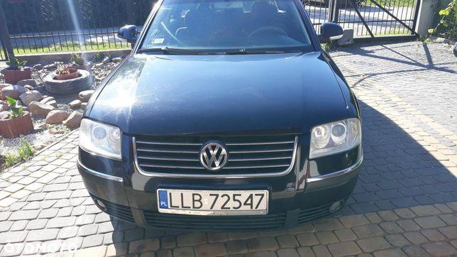 Volkswagen Passat Volkswagen Passat