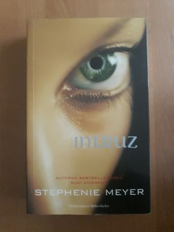 Intruz. Stephenie Meyer