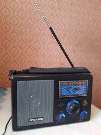 Радиоприемник MASON.