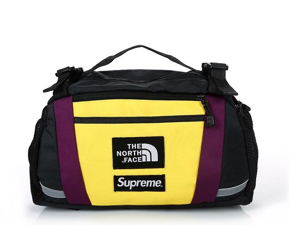 Organizer / torba Supreme The North Face Expedition - NOWA