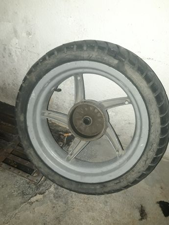 Jante scooter 50cc
