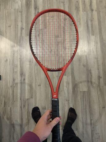 Теннисная ракетка Yonex Vcore 98