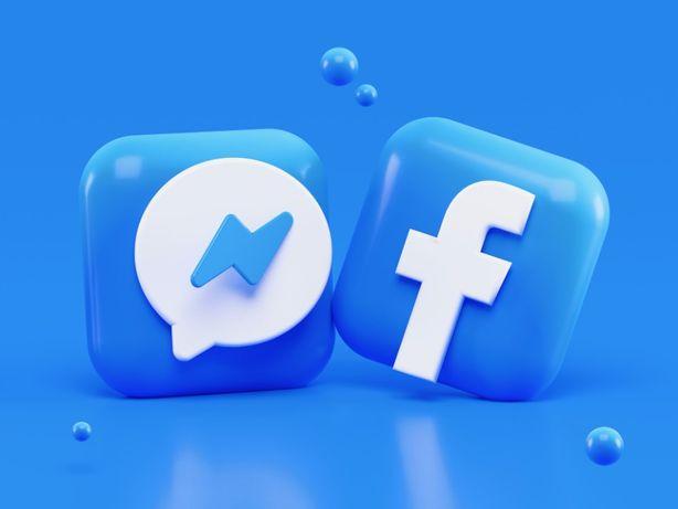 Продам Трастовые Аккаунты Фейсбук Facebook