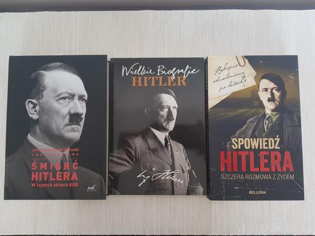 Sprzedam Książki: Różne tytuły. Stan Idealny!