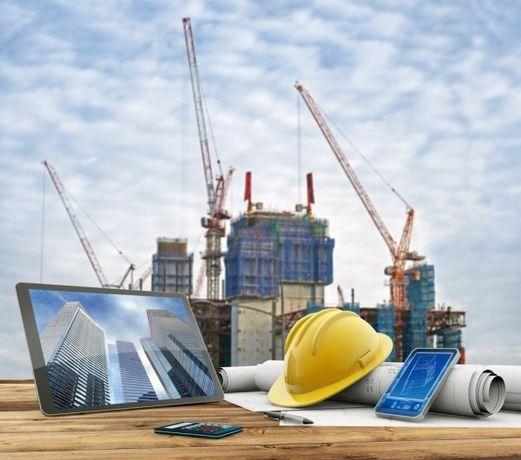 Ремонт та будівництва будь-якої складності
