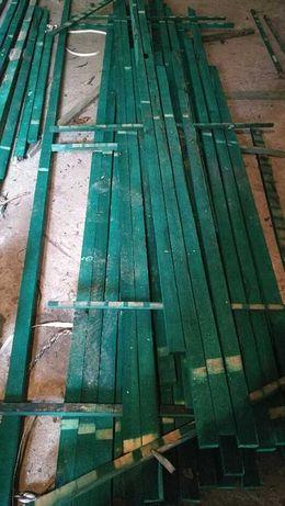 Drewno na podbitkę dachową