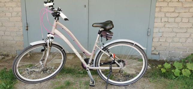Велосипед, модель Kross BISETTE