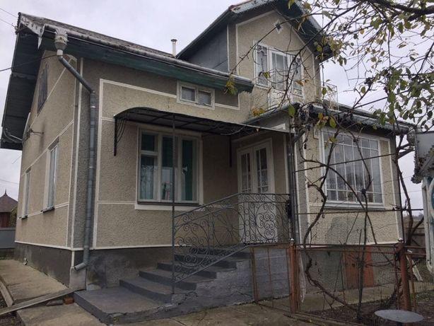Продається житловий будинок.