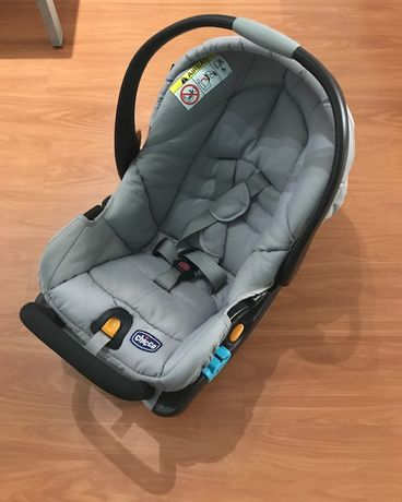 Chicco KeyFit cadeira auto do Grupo 0+