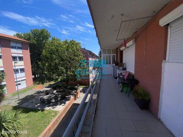 Apartamento T3 no Campo Alegre