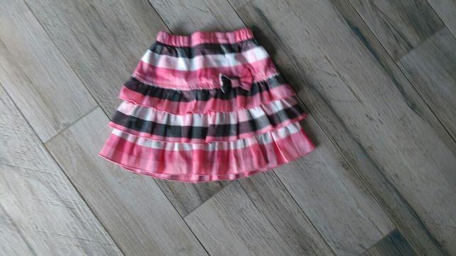 Spódnica dla dziewczynki rozmiar 104