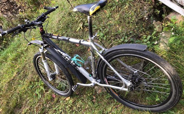 продам велосипед Merida Mats