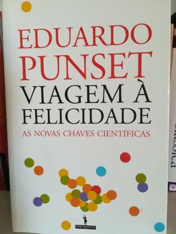 Viagem à Felicidade - Eduardo Punset
