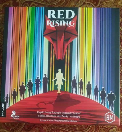 Red Rising  (Jamey Stegmaier), wersja polska