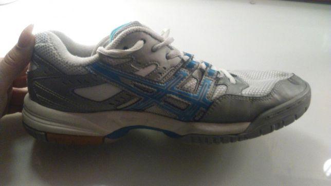 Adidasy, buty sportowe Asics 37,5
