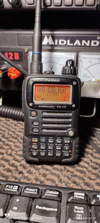 Yaesu VX-7R рация трансивер радиостанция