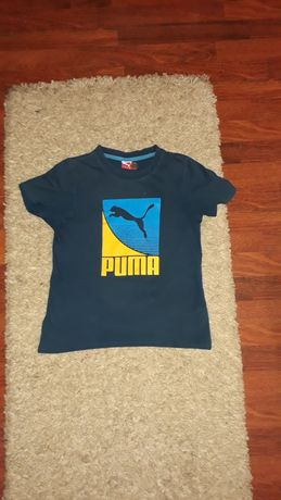 Футболка Puma x eastpak x adidas