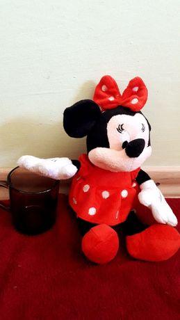 Myszka Minnie, pluszak, zabawka, Disney