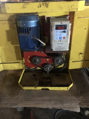 Оборудование для напыления пенополиуретана(ППУ)